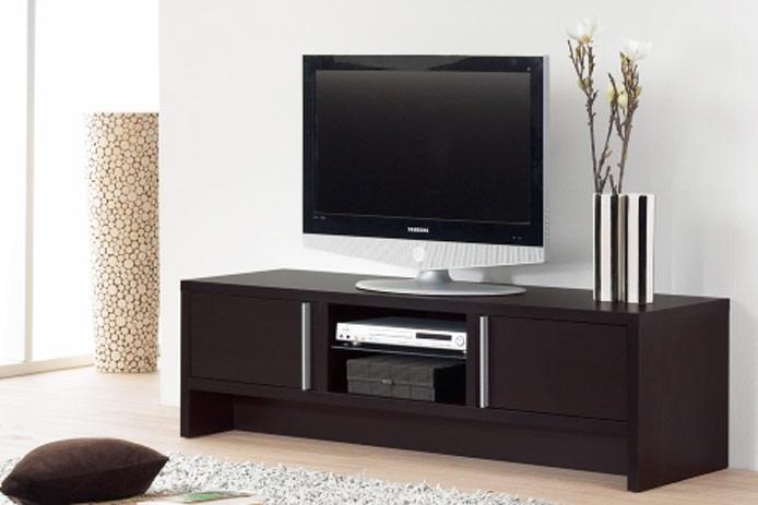 Mueble para televisor elegant mueble para televisor with for Muebles modernos en rosario