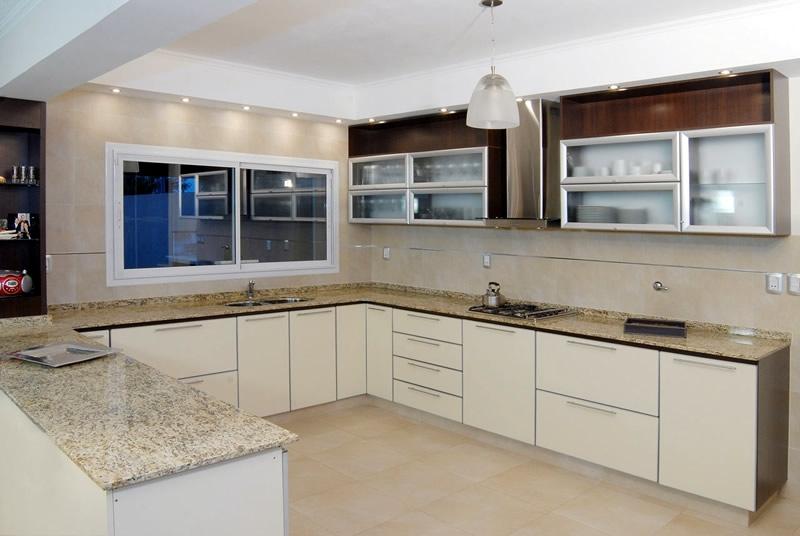Muebles de cocinas productos muebles rosario placares for Cocinas de melamina modernos