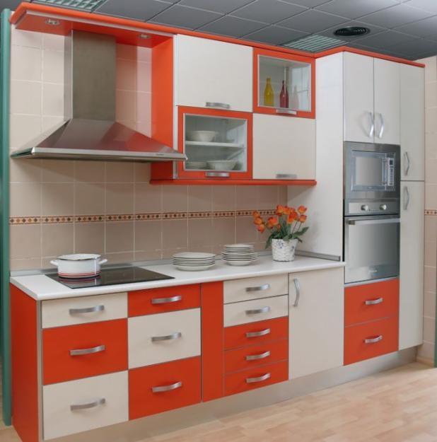 Muebles de cocinas productos muebles rosario placares for Reposteros para cocina en melamina