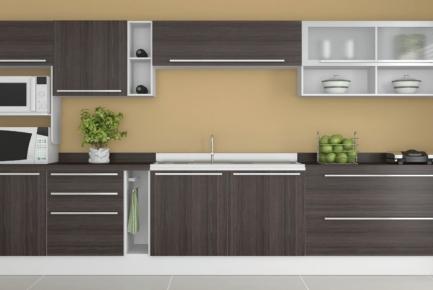 Muebles buffet para cocina cocina muebles pino armarios for Placares cocina