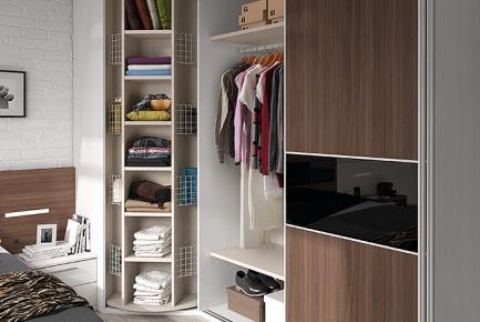 Interiores de Placares - Muebles Rosario, Placares Rosario, Vestidores Rosario, Muebles de Cocina Rosario