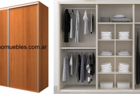 OFERTA PLACARD $24.000 - Muebles Rosario, Placares Rosario, Vestidores Rosario, Muebles de Cocina Rosario