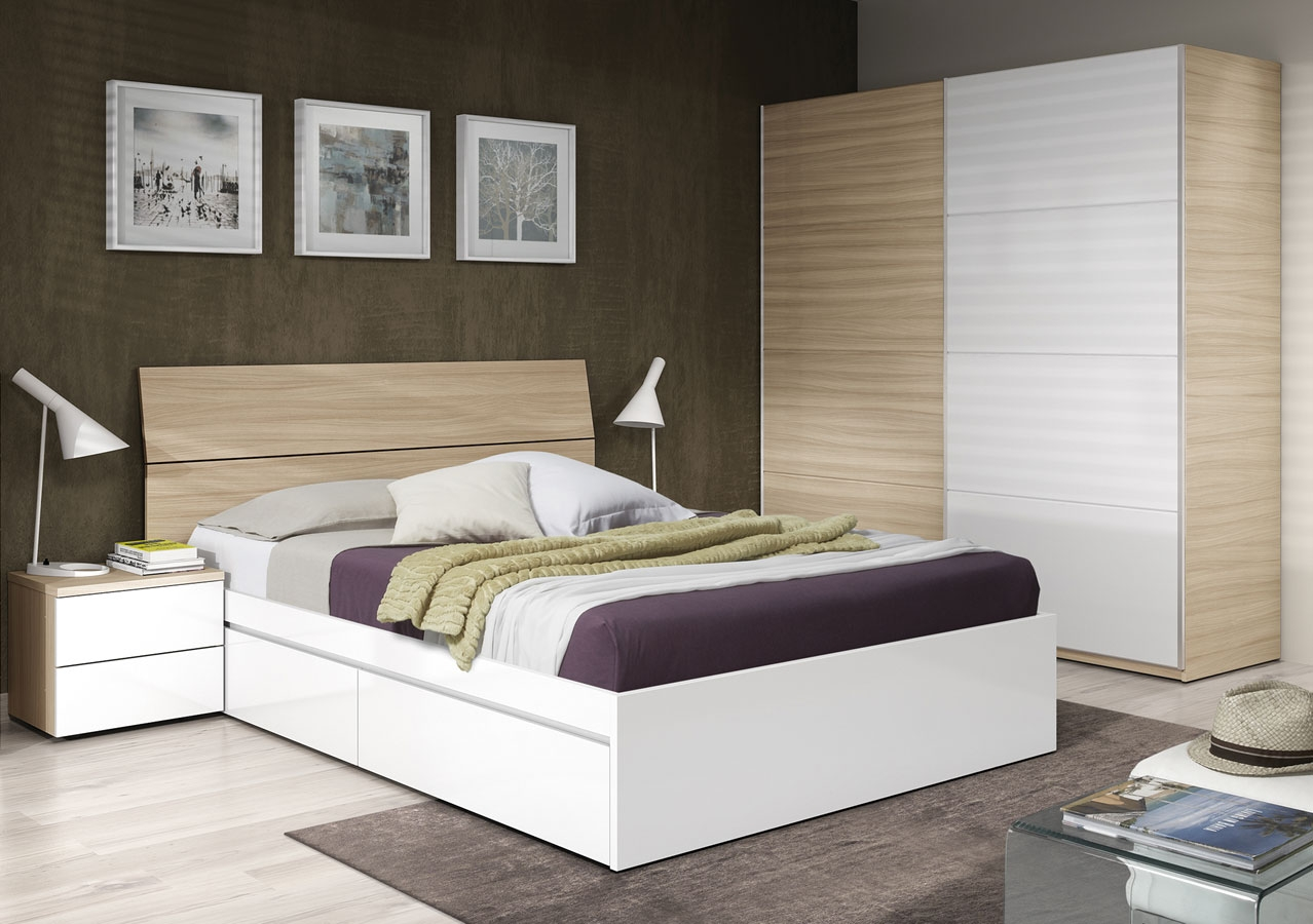Dormitorio productos muebles rosario placares rosario - Fotos dormitorios ...