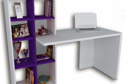 Mesas Escritorios - Muebles Rosario, Placares Rosario, Vestidores Rosario, Muebles de Cocina Rosario