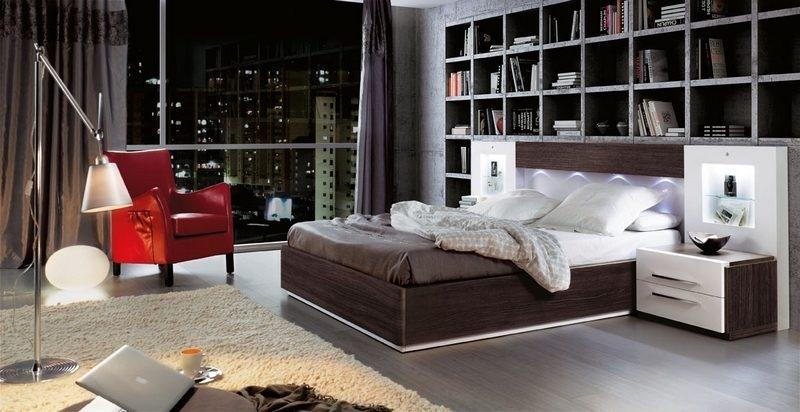 Muebles dormitorio rosario 20170811071658 - Muebles para dormitorio matrimonial ...