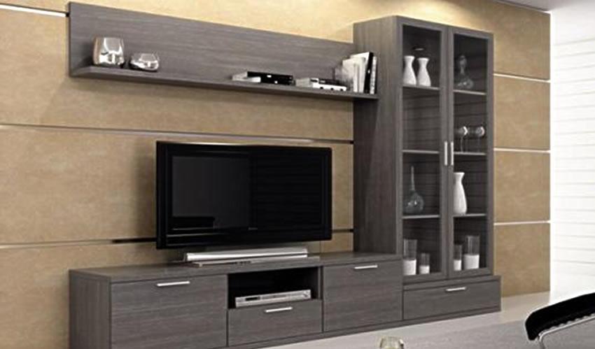 Rack tv modernos wohn design for Muebles de comedor modernos en rosario