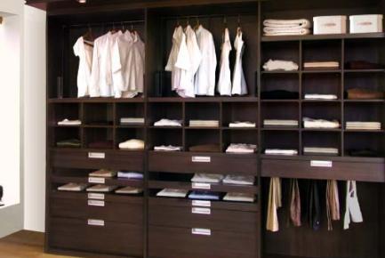 Vestidores - Muebles Rosario, Placares Rosario, Vestidores Rosario, Muebles de Cocina Rosario