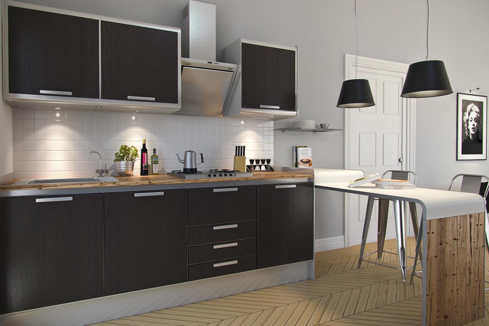 Cocina Cocinas Zurschmitten Las Mejores Ideas E Inspiraciones