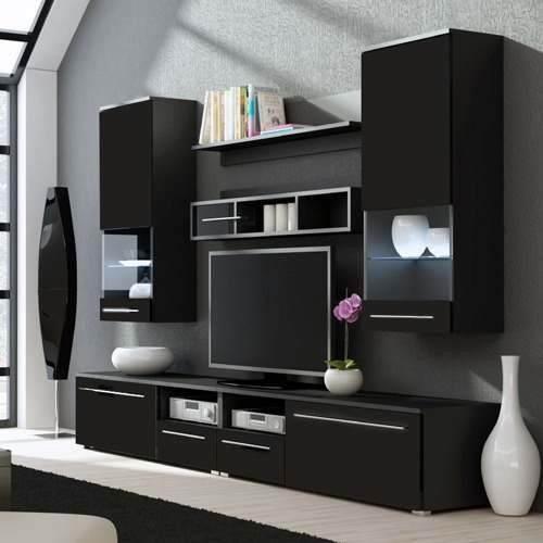 Racks de tv productos muebles rosario placares for Modelos de muebles para tv