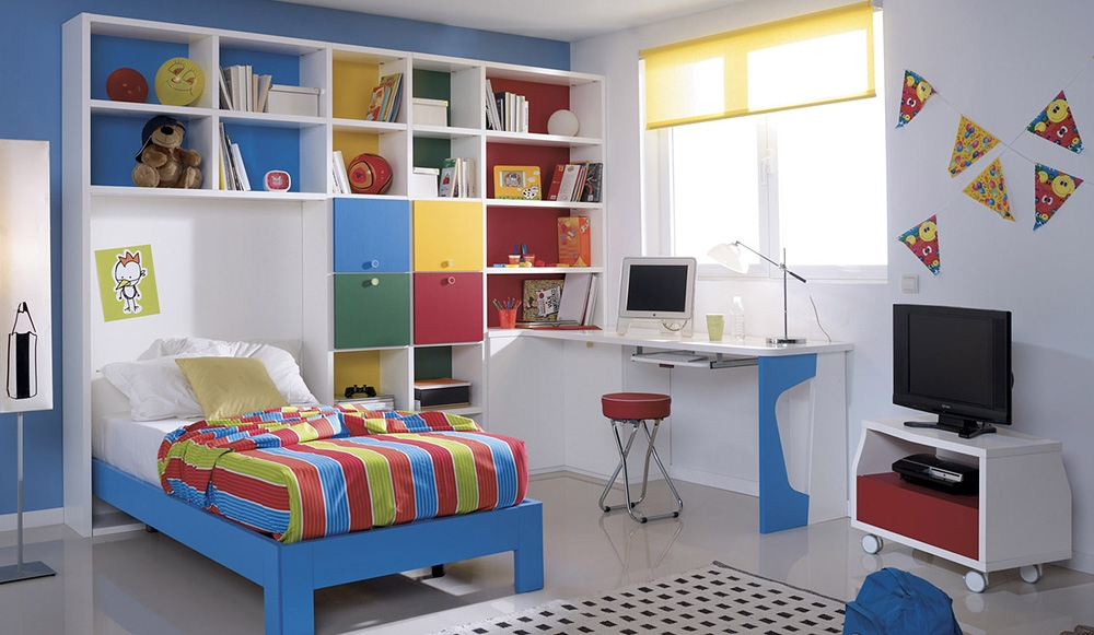 Dormitorios juveniles productos muebles rosario for Muebles modernos en rosario