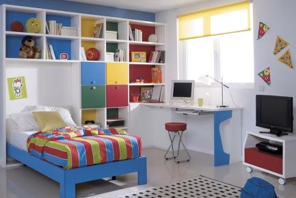 Dormitorios Juveniles - Muebles Rosario, Placares Rosario, Vestidores Rosario, Muebles de Cocina Rosario
