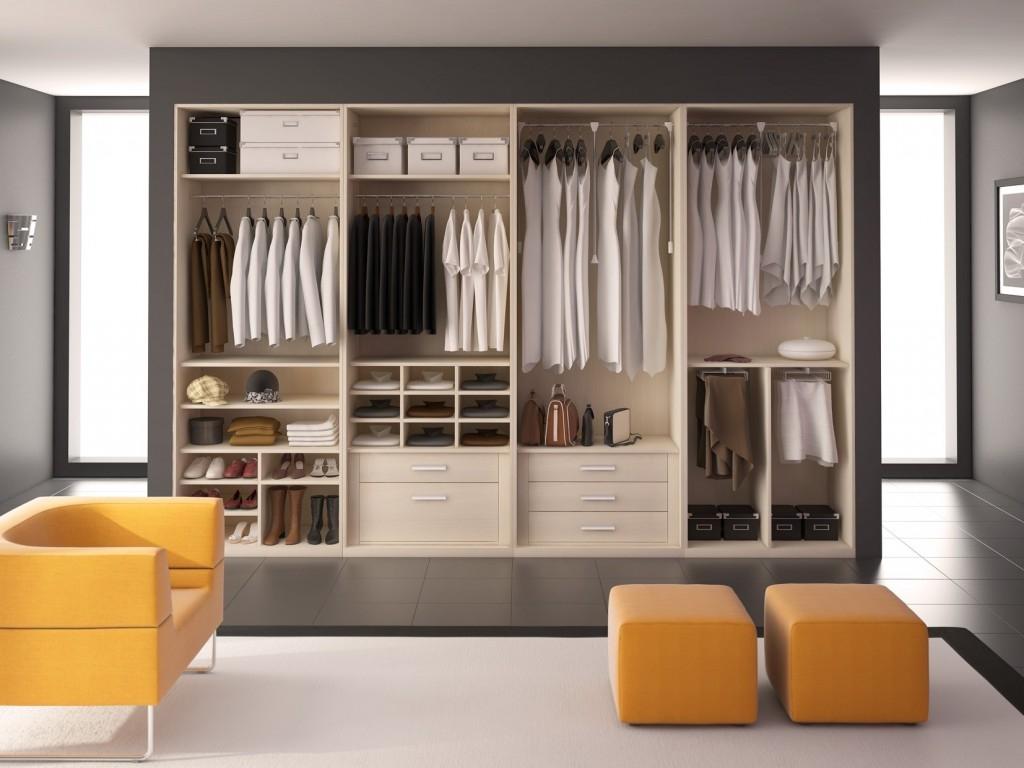 vestidores - productos